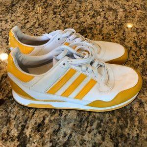 Adidas rare sneakers. Size 9. Never worn.
